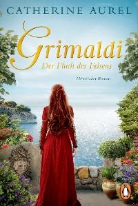 Cover GRIMALDI Der Fluch des Felsens