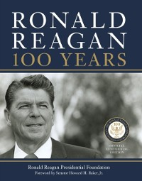 Cover Ronald Reagan: 100 Years
