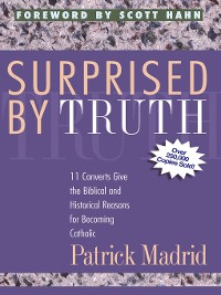 Cover Surprised by Truth