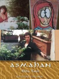 Cover Asmahan