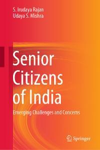Cover Senior Citizens of India