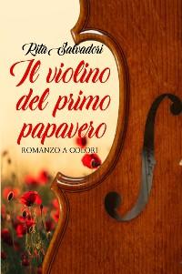 Cover Il violino del primo papavero