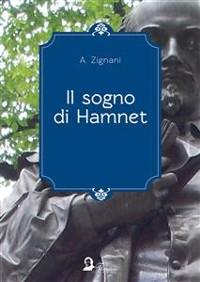 Cover Il sogno di Hamnet 2
