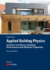 Cover Applied Building Physics