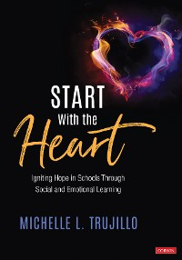 Cover Start With the Heart