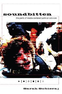 Cover Soundbitten