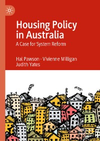 Cover Housing Policy in Australia