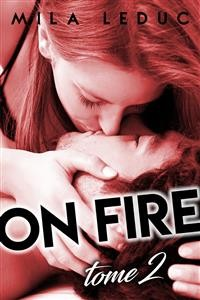Cover ON FIRE - Tome 2