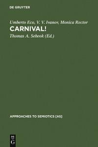 Cover Carnival!