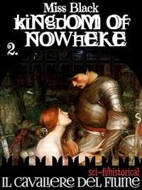 Cover Il Cavaliere del Fiume