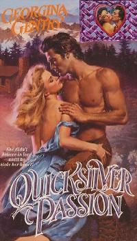 Cover Quicksilver Passion