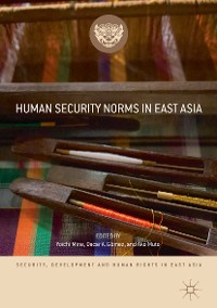 Cover Human Security Norms in East Asia