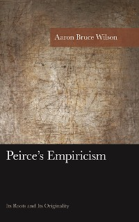 Cover Peirce's Empiricism