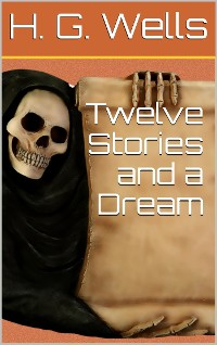 Cover Twelve Stories and a Dream