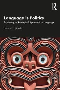 Cover Language is Politics