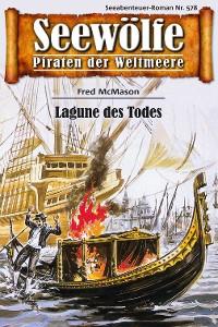 Cover Seewölfe - Piraten der Weltmeere 578