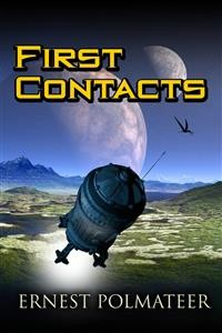Cover First Contacts (Alec, #1)