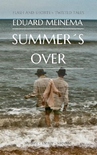 Cover Summer's Over