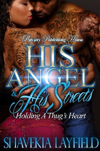 Cover His Angel & His Streets