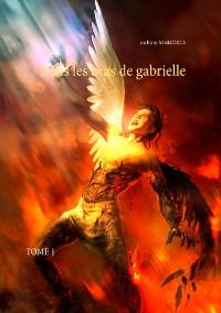 Cover Dans les bras de Gabrielle