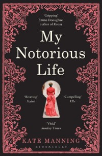 Cover My Notorious Life
