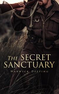 Cover The Secret Sanctuary