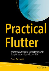 Cover Practical Flutter