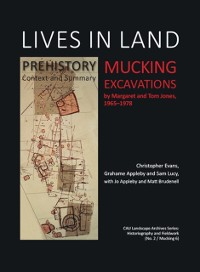 Cover Lives in Land - Mucking excavations