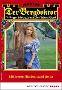 Cover Der Bergdoktor 1995 - Heimatroman