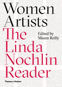 Cover Women Artists: The Linda Nochlin Reader