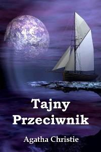 Cover Tajny Przeciwnik