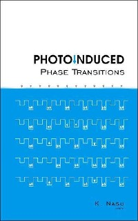 Cover Photoinduced Phase Transitions