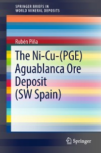 Cover The Ni-Cu-(PGE) Aguablanca Ore Deposit (SW Spain)