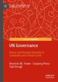 Cover UN Governance