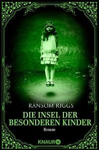 Cover Die Insel der besonderen Kinder