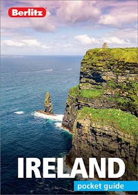 Cover Berlitz Pocket Guide Ireland (Travel Guide eBook)