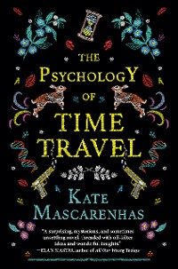 Cover The Psychology of Time Travel