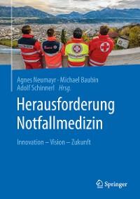 Cover Herausforderung Notfallmedizin