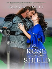Cover The Rose and the Shield