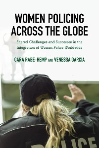 Cover Women Policing across the Globe