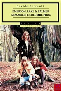 Cover Emerson, Lake & Palmer - Armadilli e Colombe Prog