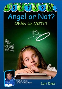 Cover Angel or Not? Ohhh so Not!!!