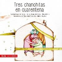Cover Tres chanchitas en cuarentena