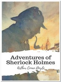 Cover Adventures of Sherlock Holmes