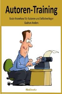 Cover Autoren-Training