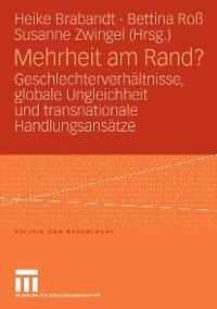 Cover Mehrheit am Rand?