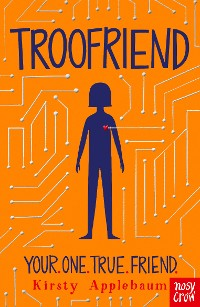 Cover TrooFriend