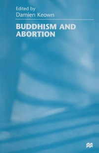 Cover Buddhism and Abortion