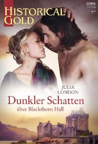 Cover Dunkler Schatten über Blackthorn Hall