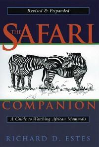 Cover The Safari Companion